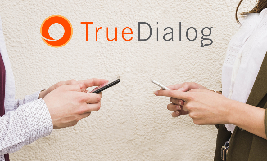 TrueDialog Unsecure Database Exposes SMS Data: Report