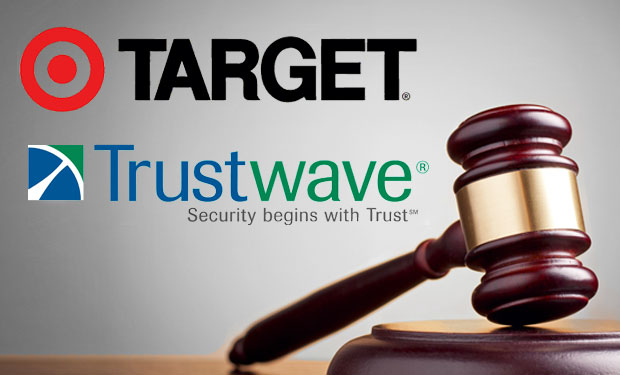 Target Breach: Another Suit Names Trustwave