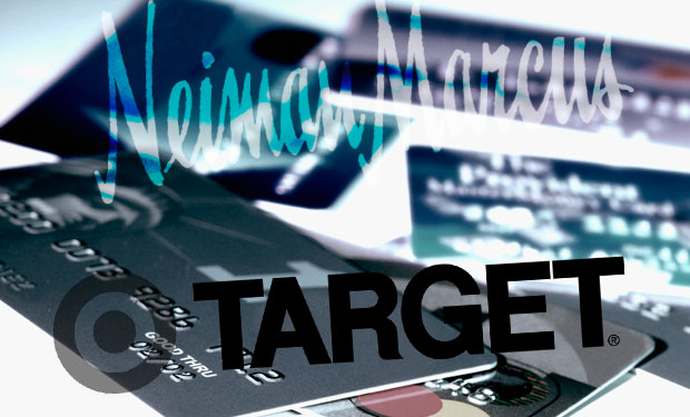 Target, Neiman Marcus Differ on EMV