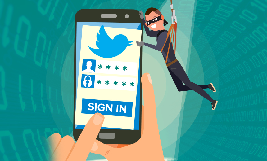 Twitter Account Hacks in India Investigated