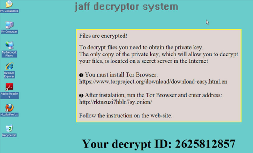 Two New Ransomware Decryptors Give Victims a Free Out