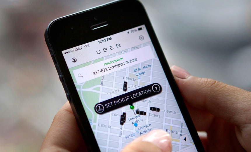 Uber Faces Stricter FTC Oversight After Concealing Breach