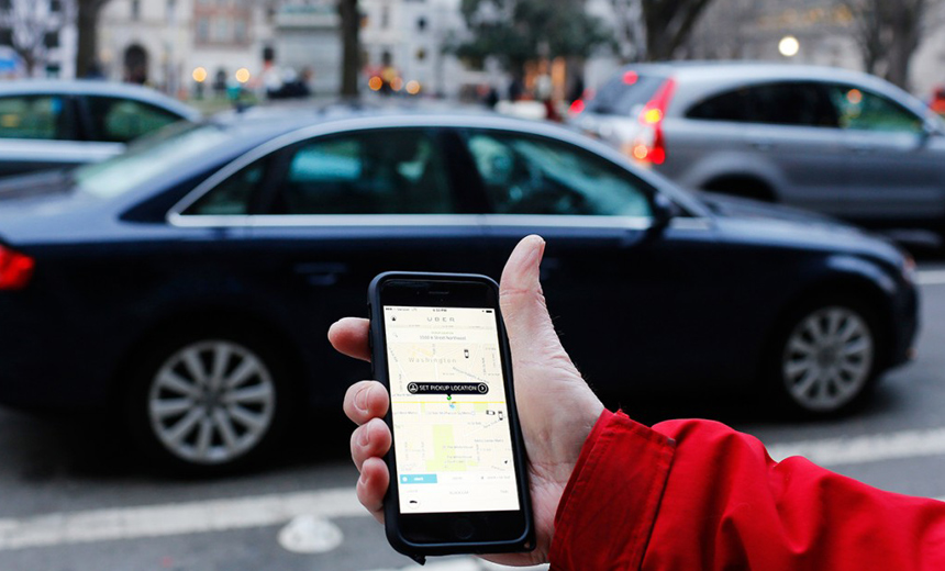 Uber Fined $1.2 Million in EU for Breach Disclosure Delay