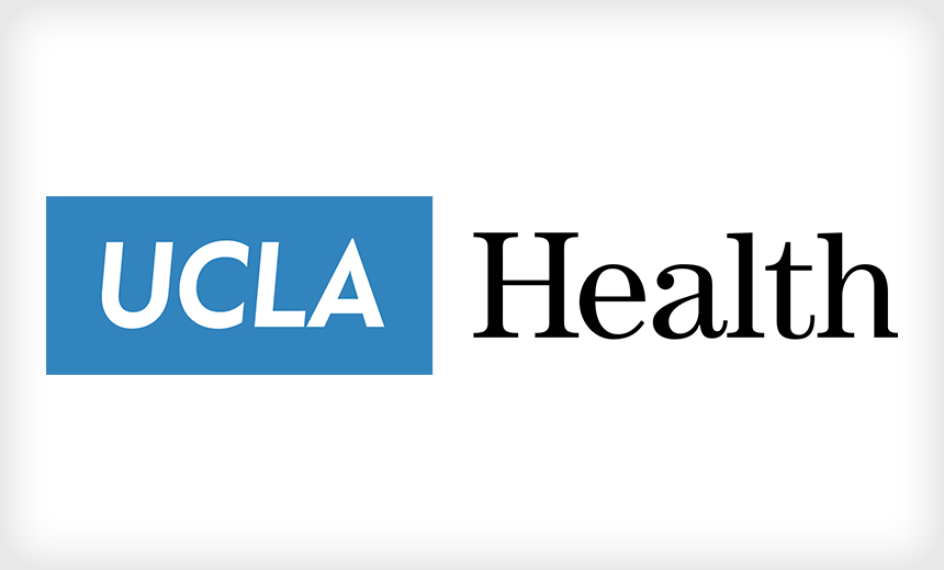 UCLA Health Faces Lawsuit - Already