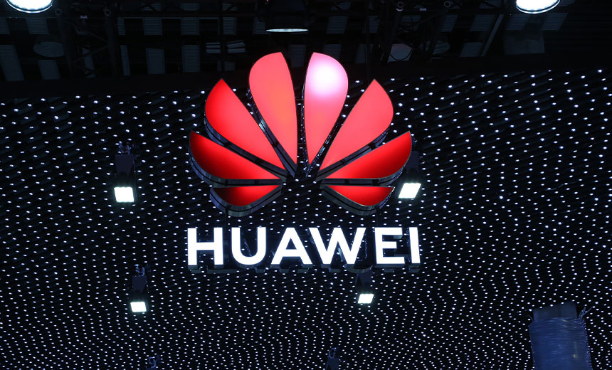 UK Approves 'Limited' Role for Huawei in 5G Networks