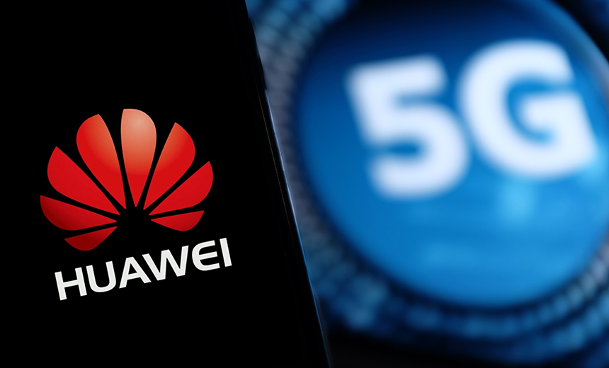 UK Considers Limited Role for Huawei in 5G Rollout: Report