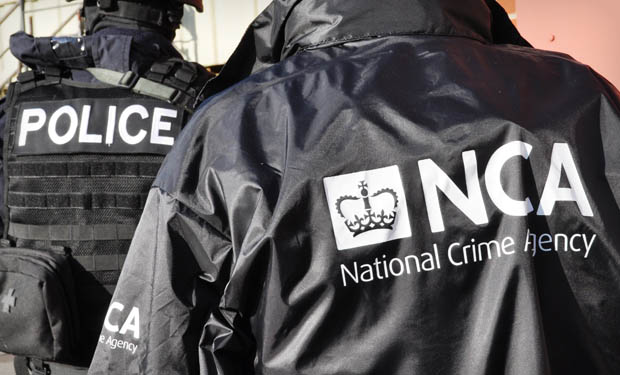 UK Police Arrest 57 Alleged Hackers