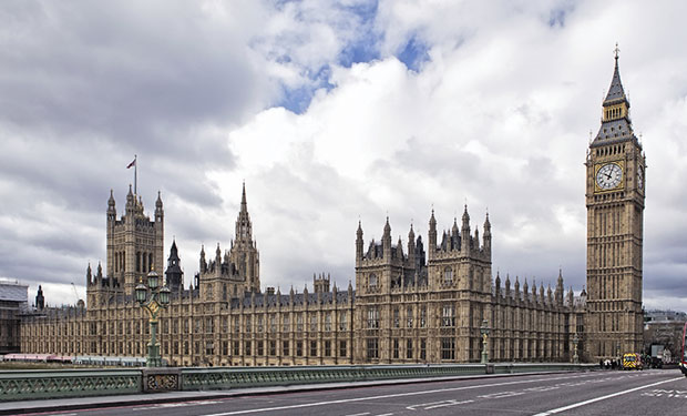 UK Rushes 'Emergency' Data Retention Law