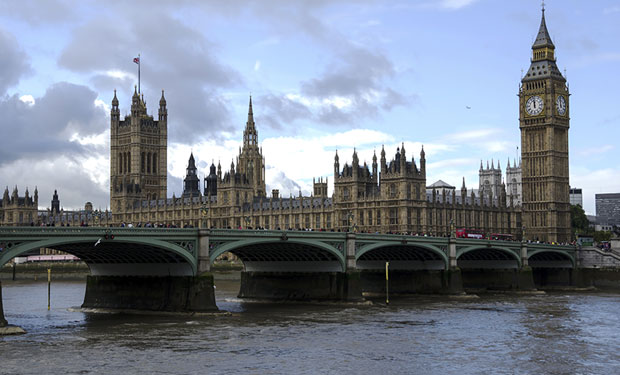 UK Surveillance Bill Advances