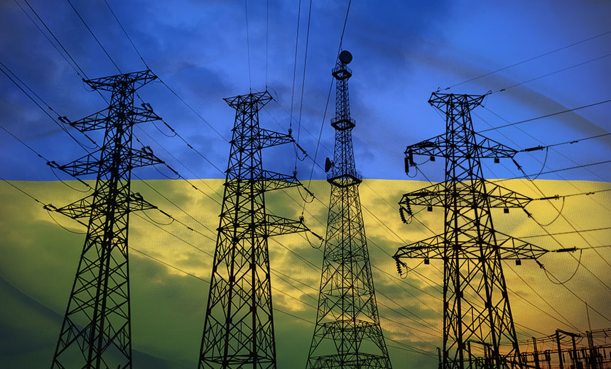 Ukrainian Power Grid Blackout Alert: Potential Hack Attack