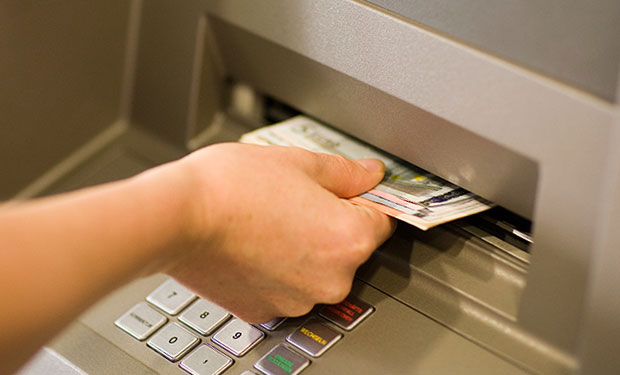 ATM Cash-Out Strikes Red Cross Accounts