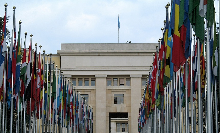 UN Kept Hacker Attacks Under Wraps