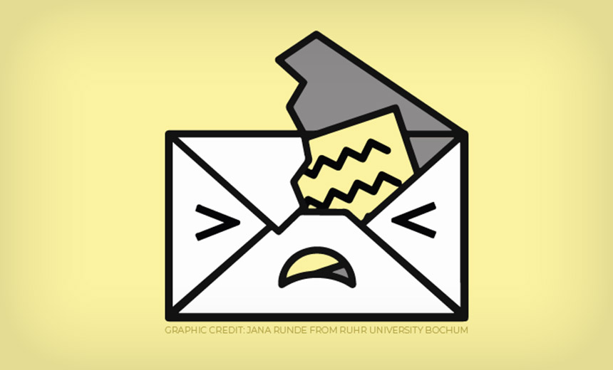 'Efail' exploit can expose old email content that was previously encrypted