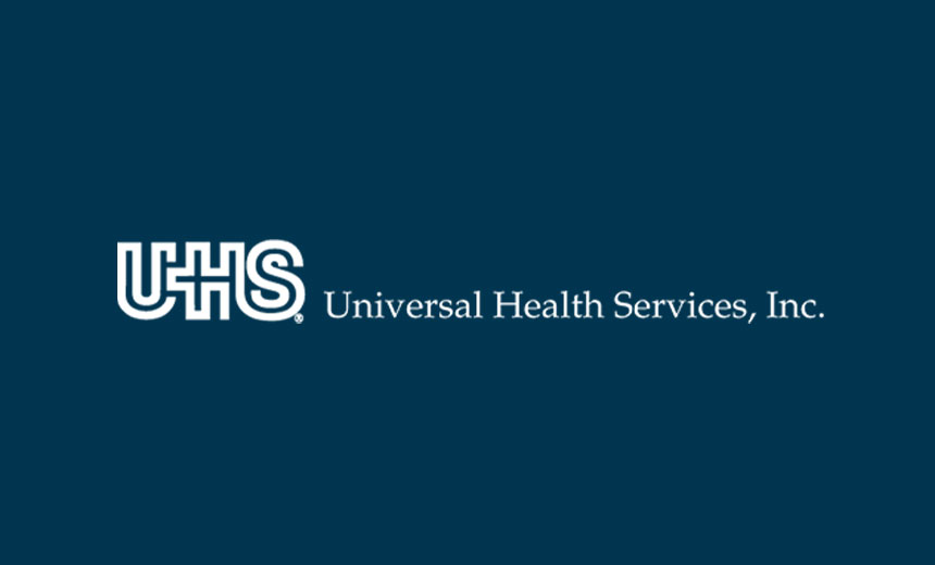 Universal Health Services Network Outage: Lessons to Learn