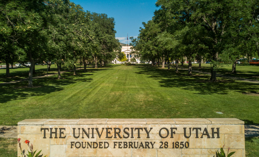 University of Utah Pays Ransom to Avoid Data Disclosure