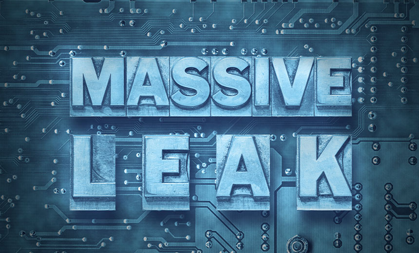 Unsecured Server Exposed Records of 1.2 Billion: Researchers