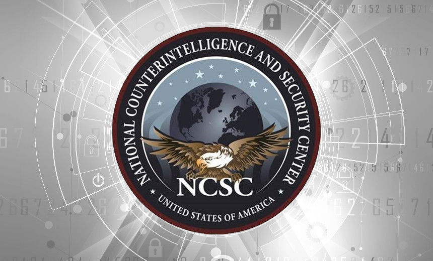 US Counterintelligence Outlines 5 Key Priorities