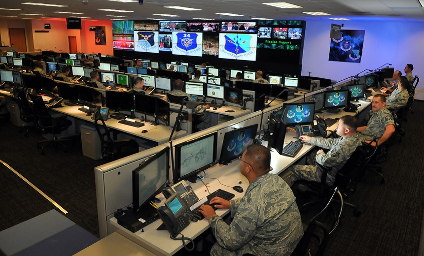 US Cyber Command Warns of Outlook Vulnerability Exploits