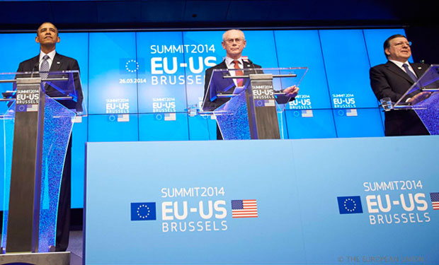 U.S., European Union Issue Cyber Accord