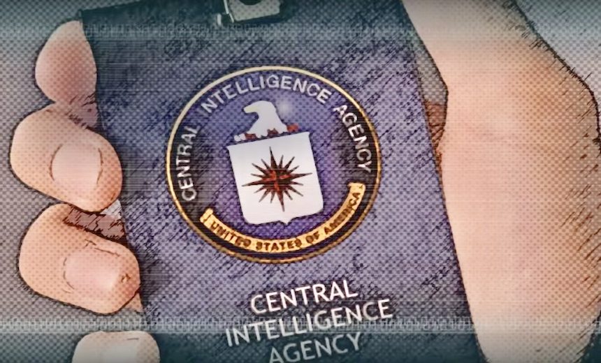US Government Plans to Indict Alleged CIA Leaker