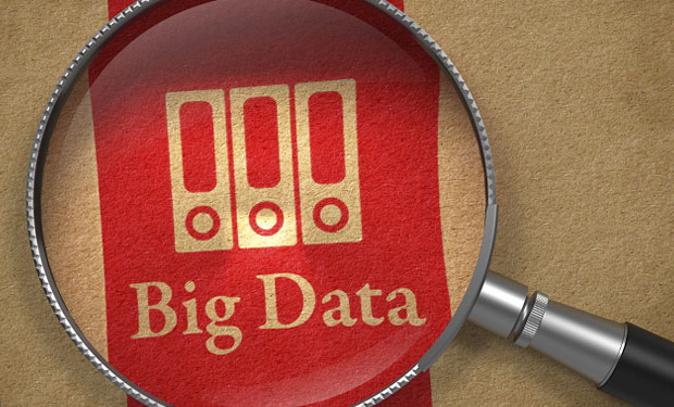 U.S. Mulling Big Data Policy