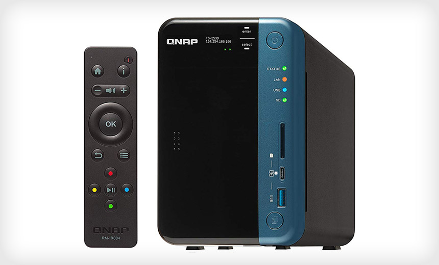 US, UK Agencies Warn: QNAP NAS Devices Vulnerable