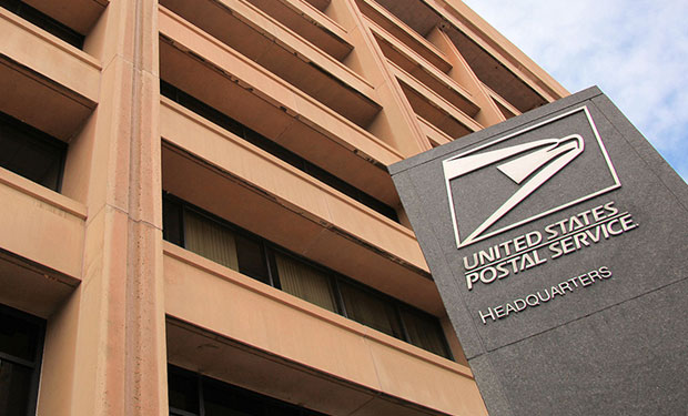 Breach Delays USPS Financial Report