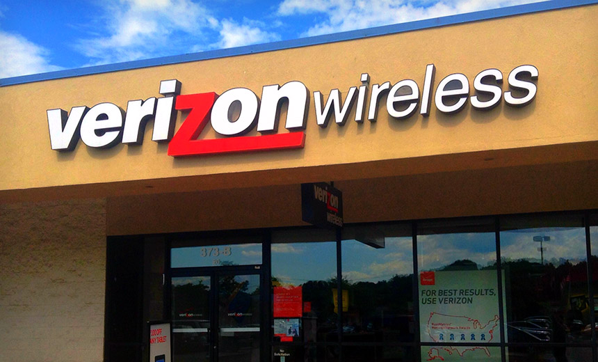 Verizon data from 6 million users leaked online