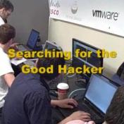 Video: Searching for the Good Hacker
