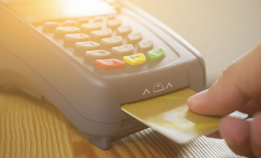 Visa Alert: POS Malware Attacks Persist