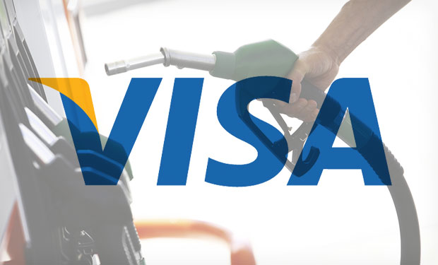Visa Targets Pay-at-Pump Card Fraud