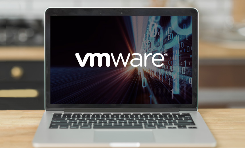 VMware Patches Vulnerability on View Planner