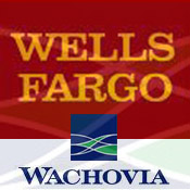 Wachovia to be Acquired by Wells Fargo for $15.1 Billion?