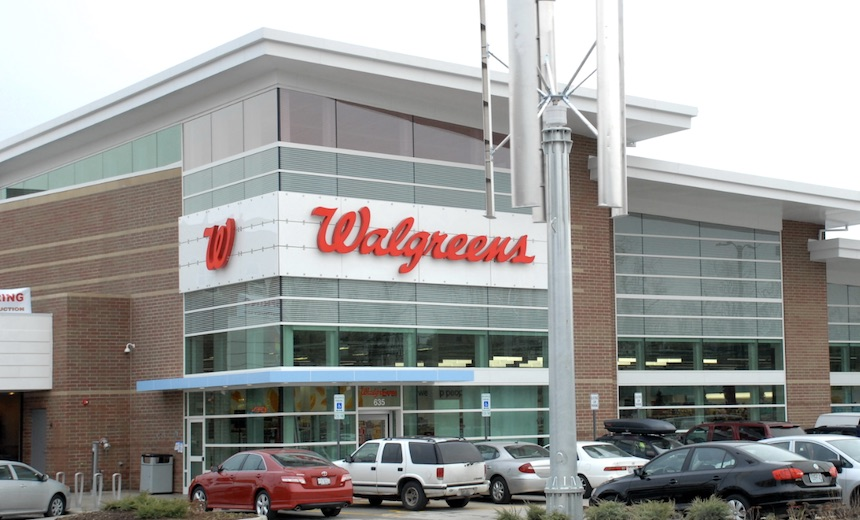 Walgreens Mobile App Exposed Health-Related Messages