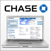 What Closed Chase Bank Site?