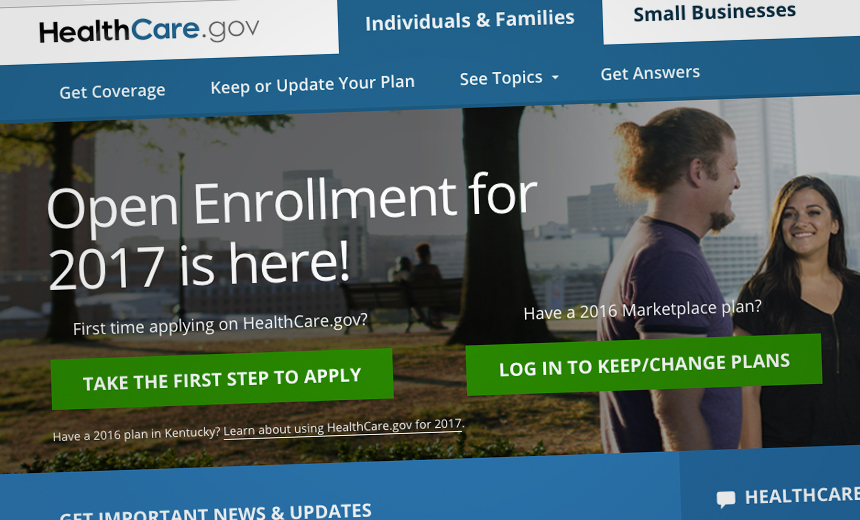 What Happens to Data, Systems If Obamacare Is Repealed?