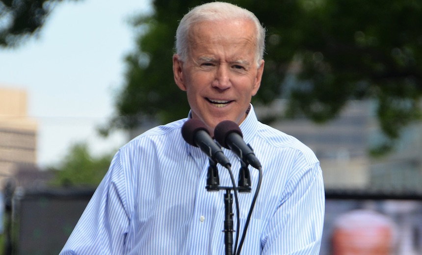 What a Joe Biden Presidency Means for Cybersecurity