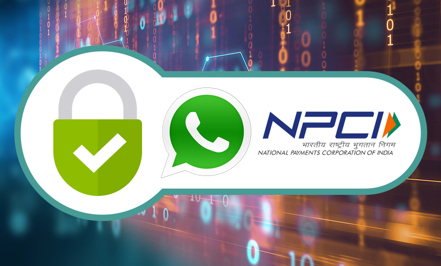 WhatsApp's New Payment Service Leverages NPCI's UPI