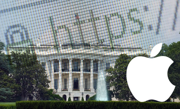 White House, Apple Advance HTTPS