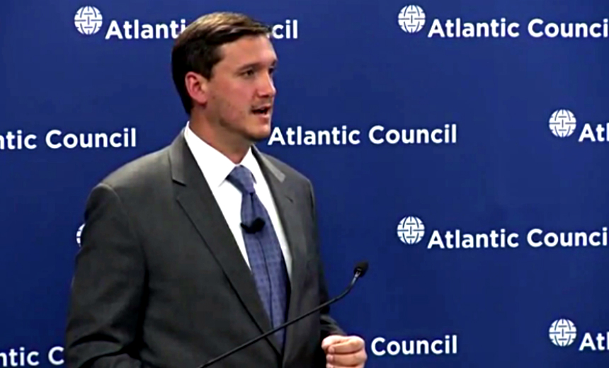 Who Is Trump's Top Security Adviser Tom Bossert?