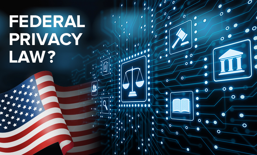 Will the US Get a Federal Privacy Law?