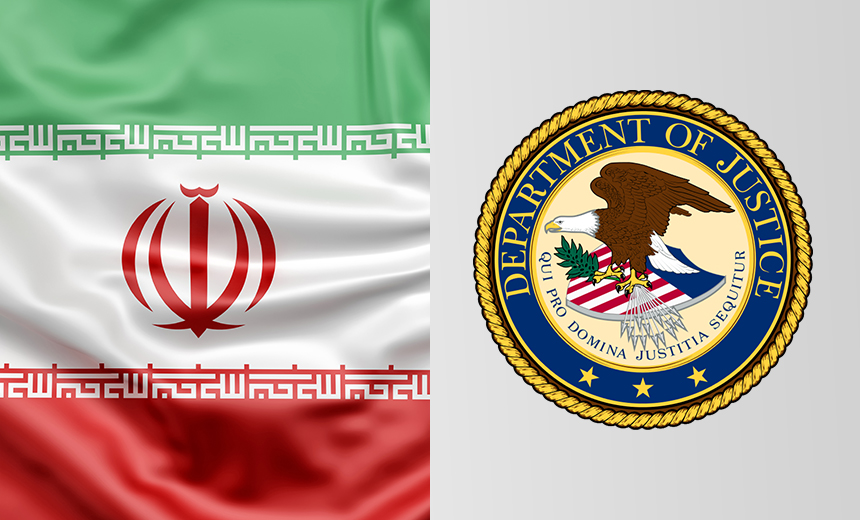 Will US Indictments of Iranian Hackers Be a Deterrent?