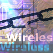 Wireless: The Weak Link in Network Security