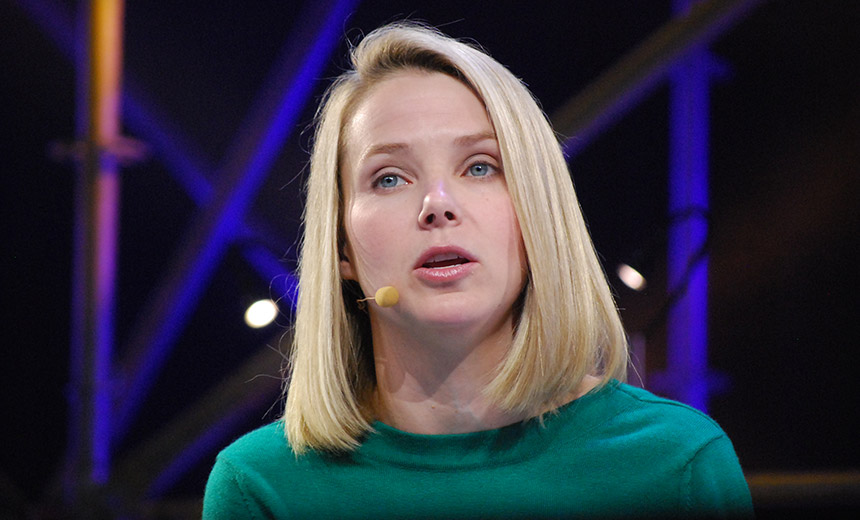 Yahoo CEO Loses Bonus Over Security Lapses