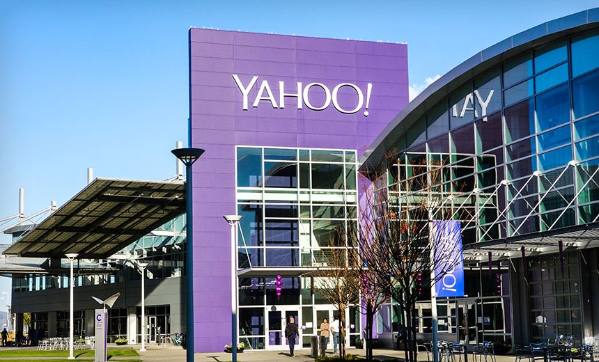 Yahoo Spotted Mega Breach in 2014