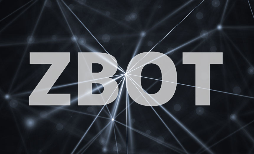Zbot: Cybercrime's New Super Infrastructure?