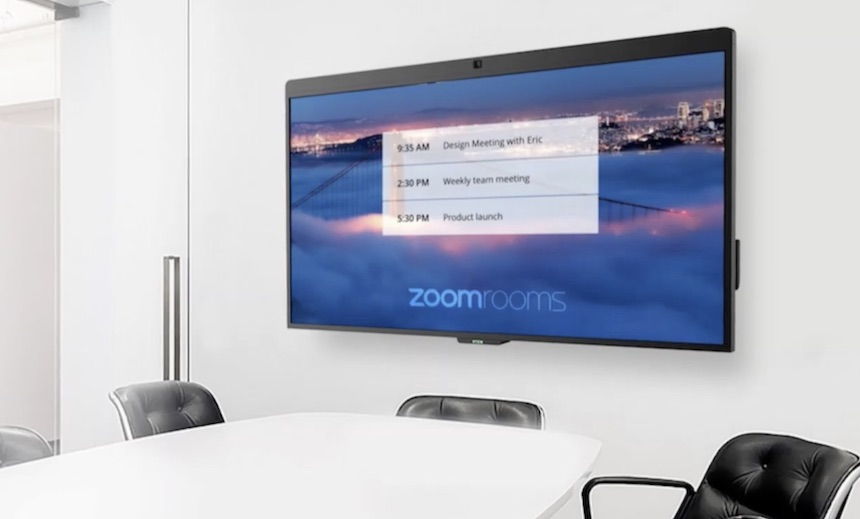 Zoom Fixes Flaw That Could Allow Strangers Into Meetings