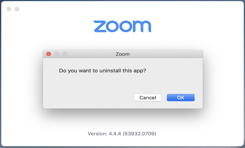 Zoom Reverses Course, Removes Local Web Server
