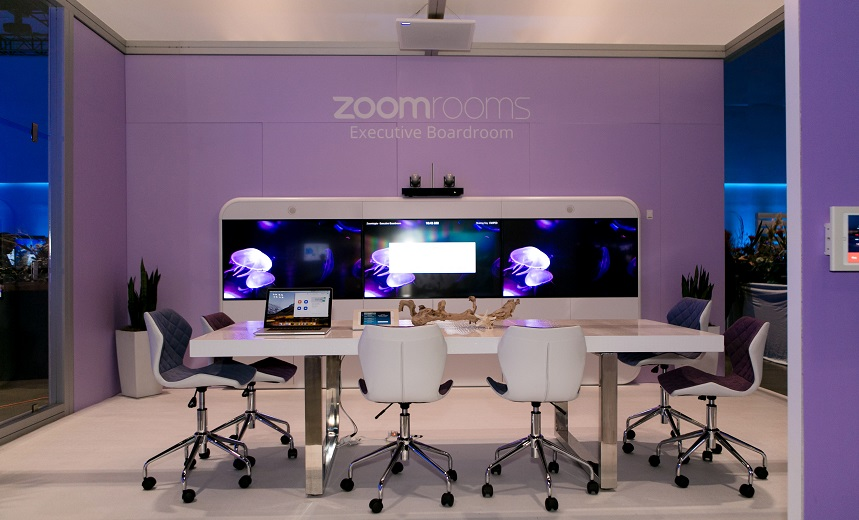Zoom Still Addressing Security, Privacy Concerns